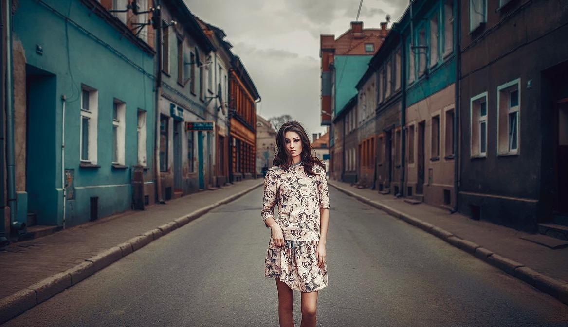 Portret z Sarą w Prusicach