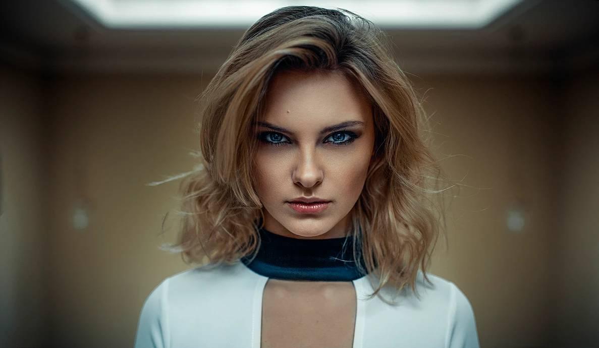 Portret Carla Sonre we Wrocławiu