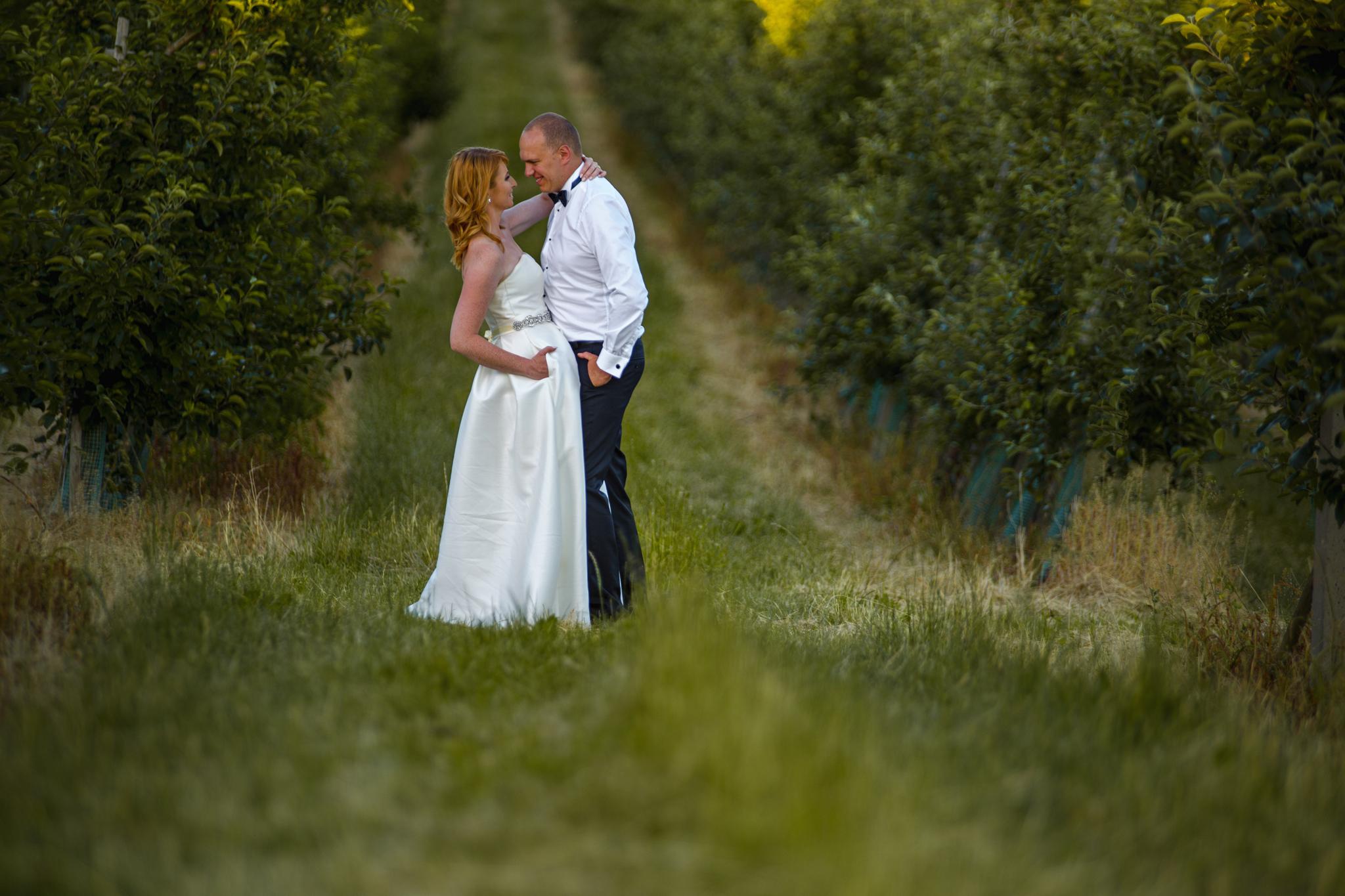Sesja ślubna w Trzebnicy